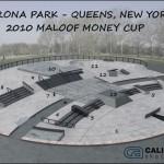 Maloof Skatepark 2010