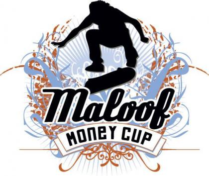 Maloof Money Cup Logo